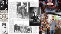 Le Rio de la Plata, la Musique et le Monde #16 : Le Rio de la Plata à l'heure de la Première Guerre Mondiale