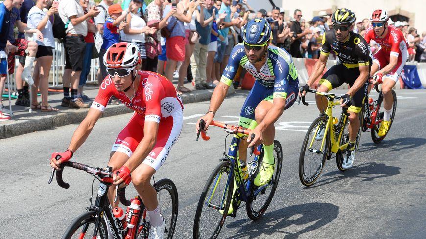 Tour de France : la 18e étape emmène les coureurs de Trie-sur-Baïse (Hautes-Pyrénées) à Pau (Pyrénées-Atlantiques)