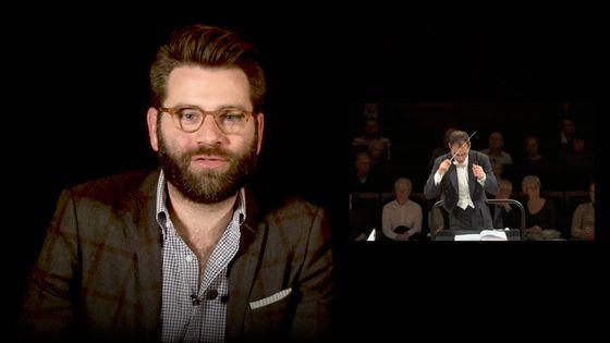 Clément Rochefort met en lumière la première symphonie de Hans Rott