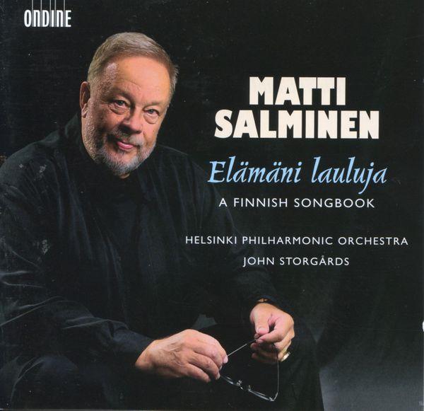 CD Sibelius Orchestre Helsinki