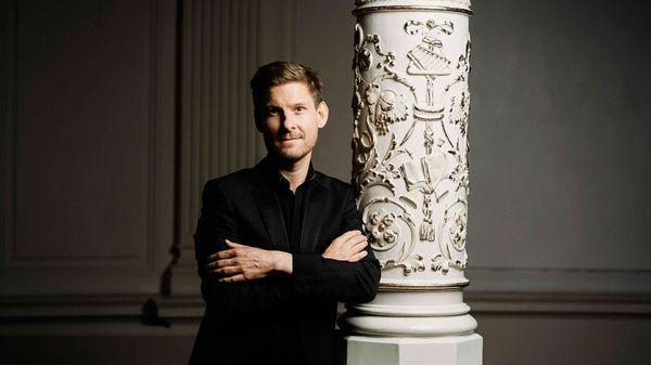 Deux concerts avec Kristian Bezuidenhout