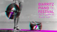 Biarritz Piano Festival - 9e édition