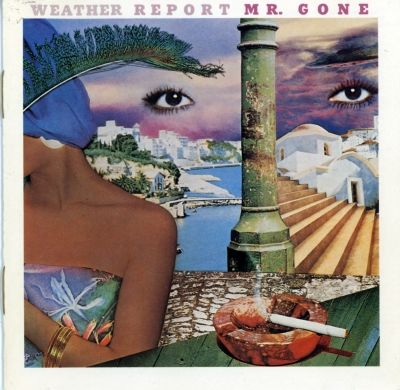 « Young and Fine » par Weather Report, dans leur album Mr Gone