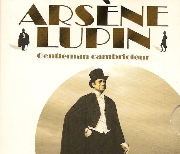 La série Arsène Lupin, en 1971.