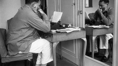 Le Paris de Hemingway