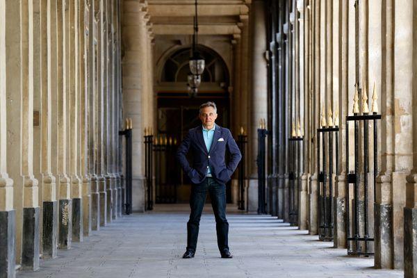 Michel Dalberto sortira prochainement un disque consacré au compositeur César Franck