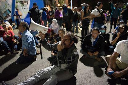 Après un projet drastique de réforme des retraites, les manifestations au Nicaragua ont éclaté et perdurent