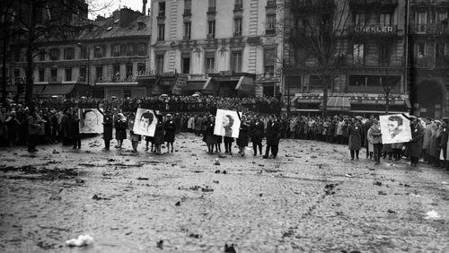 1962 (1/4) : La fin de la guerre d'Algérie