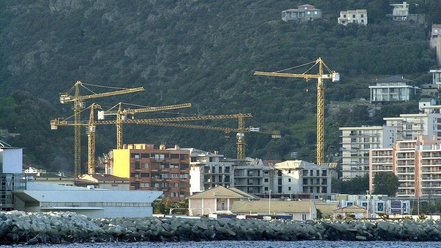 La Corse : un placement financier ?