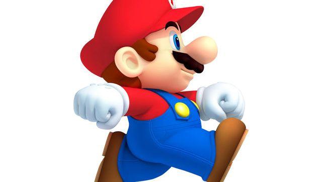 Mario 30 Secrets D Un Super Trentenaire