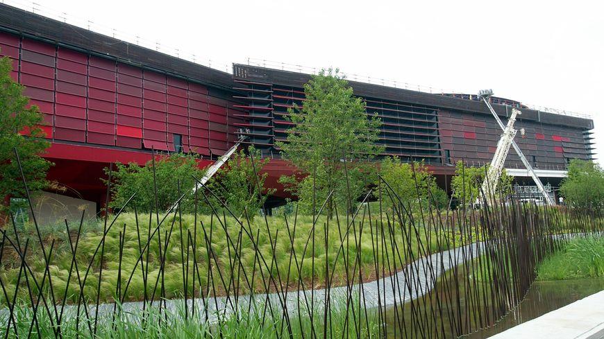Best Quai Branly Jardin D Ete Photos - House Design - marcomilone.com