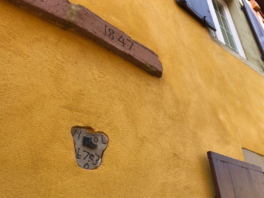 L'emblème du cordonnier