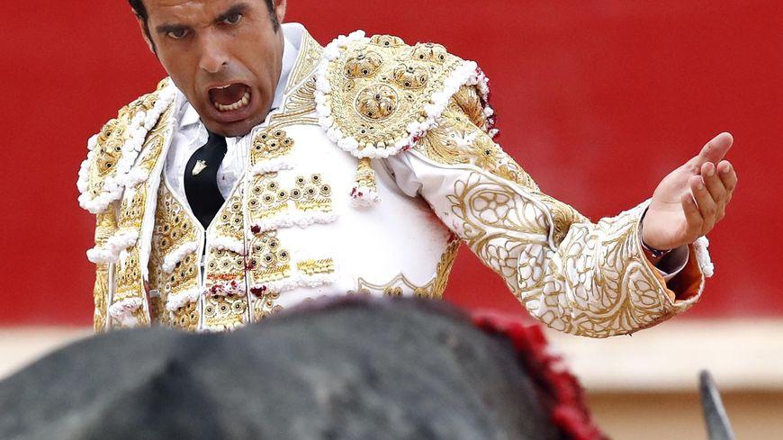 Emilio De Justo, torero majsucule