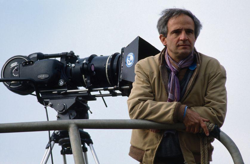 François Truffaut en 1981