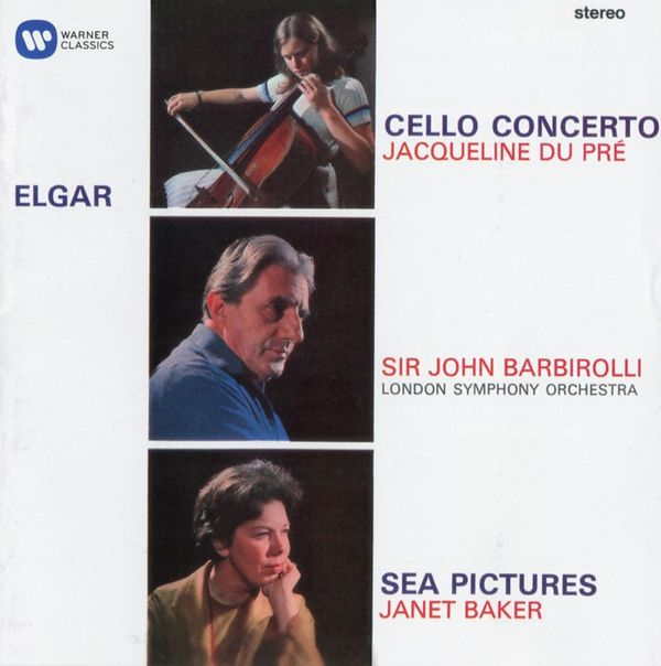 CD Elgar / Barbirolli