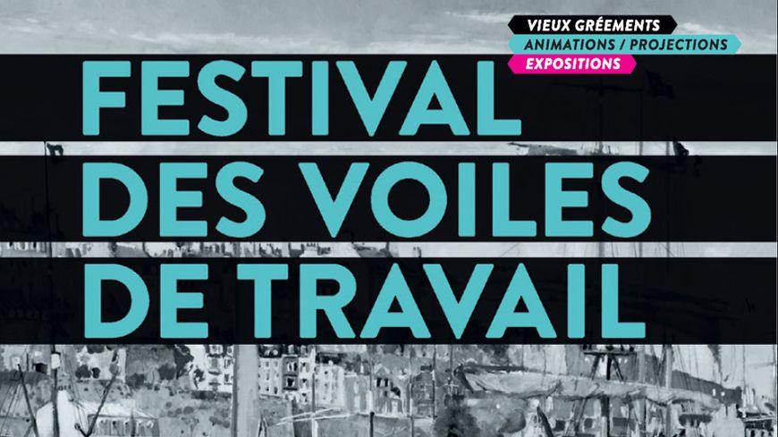 Festival des Voiles de Travail 2018 à Granville avec France Bleu