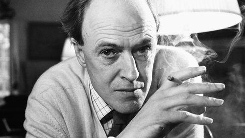 Épisode 3 : Le fantastique Mister Roald Dahl (1916-1990)