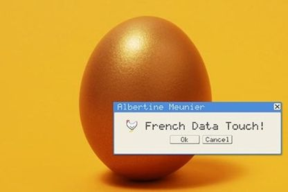 French Data Touch