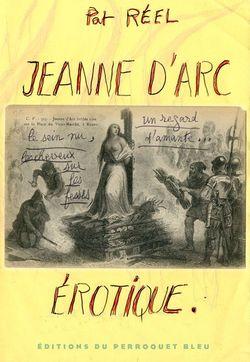 Jeanne d'Arc érotique