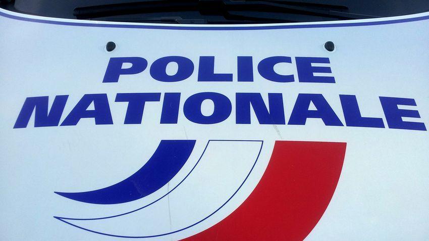 Illustration - Police Nationale