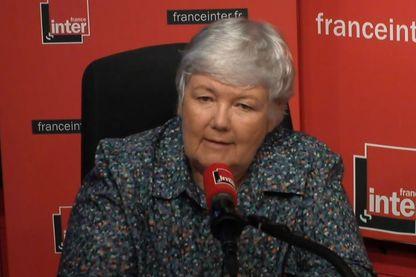 Jacqueline Gourault, invitée de Léa Salamé sur France Inter le 3 juillet 2018