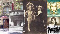 Le Rio de la Plata, la Musique et le Monde #21 : Les Années Folles