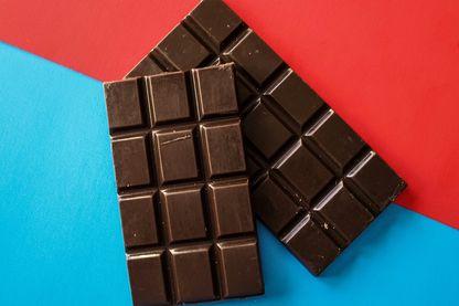 Chocolat au lait ou chocolat noir ?