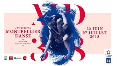 Affiche du 38e Festival Radio France Occitanie-Montpellier