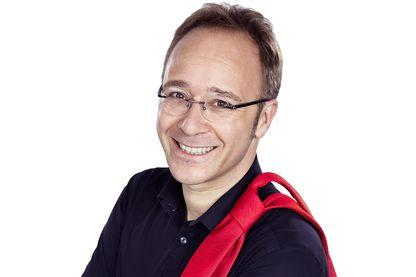 Frédéric Métezeau