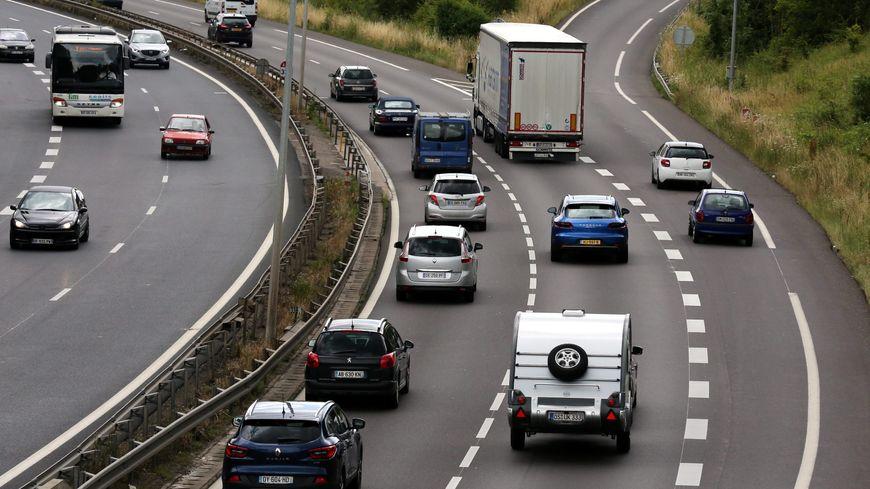 Le chassé-croisé de la route des vacances peut reprendre normalement (image d'illustration)