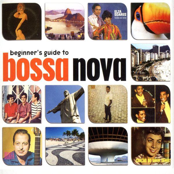 CD Begginer's Guide to Bossa Nova