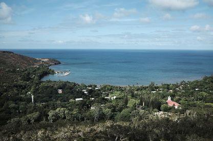 Belep, Nouvelle-Calédonie