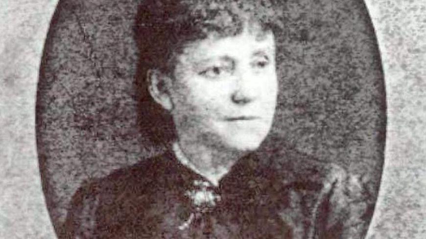 Marie de Kerstrat, pionnière du cinéma