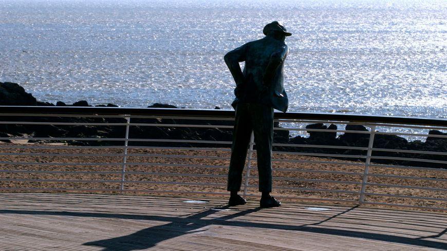 La plage de Monsieur Hulot fait partie de celles interdites à la baignade à Saint-Nazaire