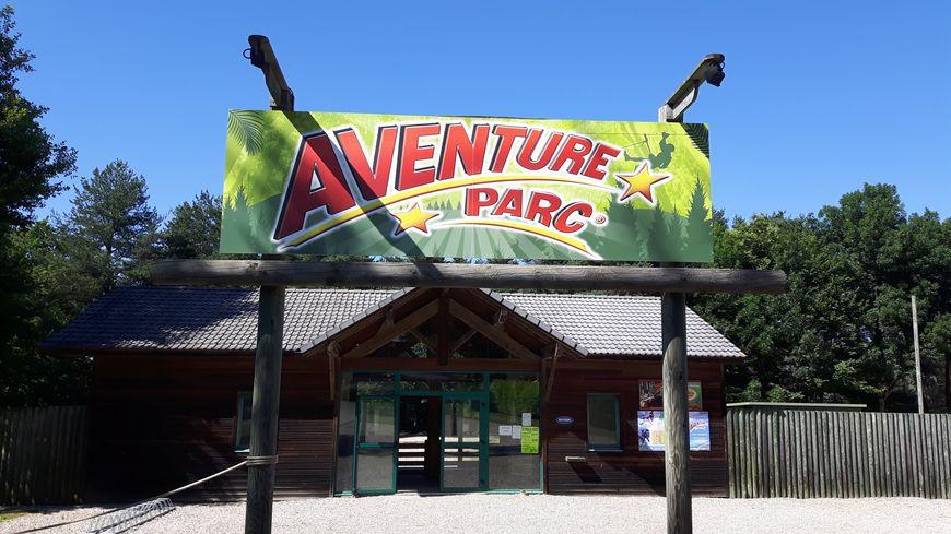 Aventure Parc Saint-Pierre-de-Trivisy (81)
