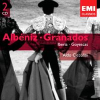 Iberia d'Albeniz par Aldo Ciccolini