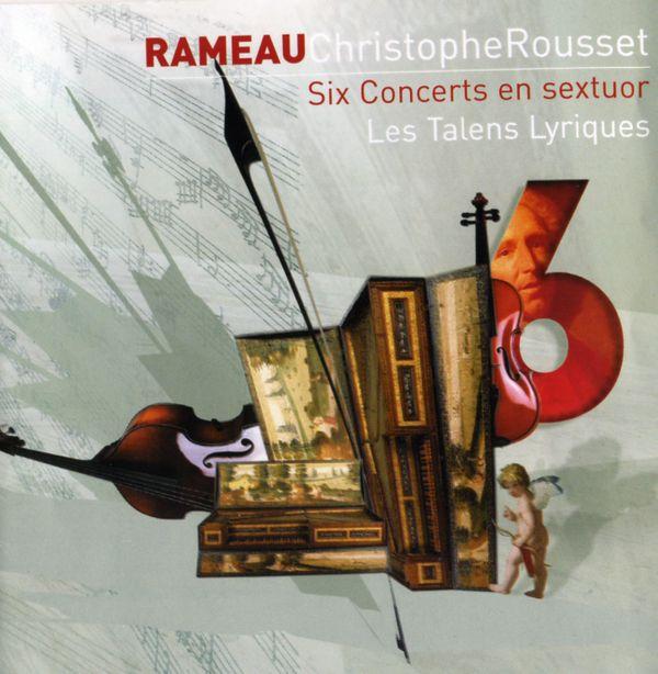 CD Rameau Rouset