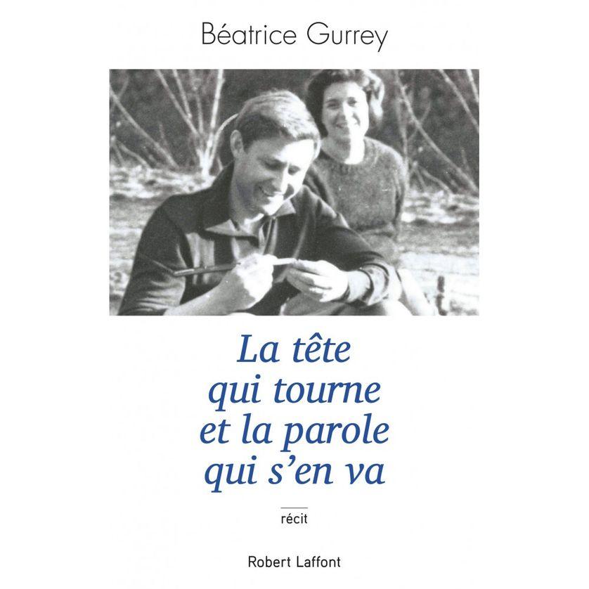 Le livre de la journaliste et auteure Béatrice Gurrey publié aux éditions Laffont en avril 2018.