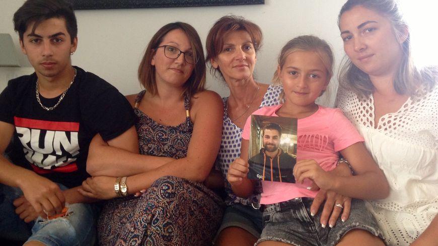 La famille Guémené appelle à un dernier hommage pour Dorian