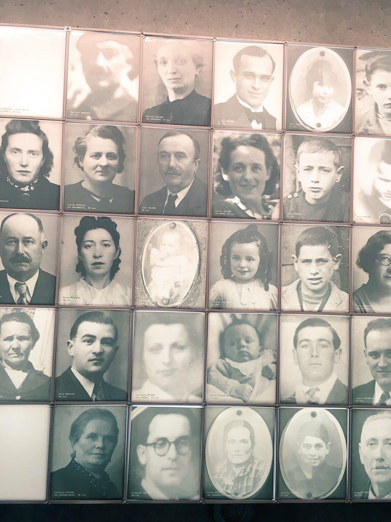 Le 10 juin 1944, 642 personnes ont trouvé la mort à Oradour-Sur-Glane, victimes de la Division SS Das Reich. Parmi elles, près de 200 enfants et nouveau-nés. / Radio France