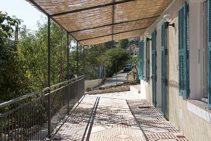 Maison Francis-André - Architecte : Atelier Aïno