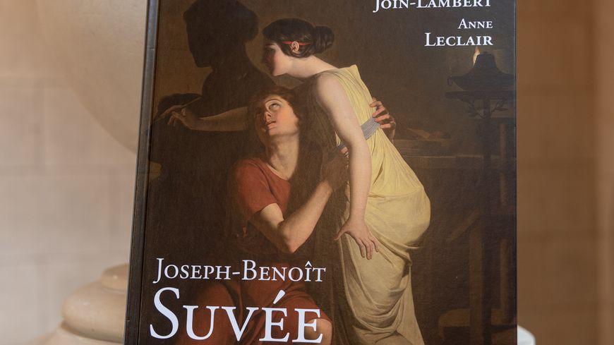 L'ouvrage de Sophie Join-Lambert