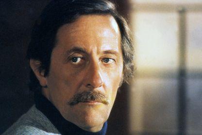Jean Rochefort en 1982 dans L'indiscrétion