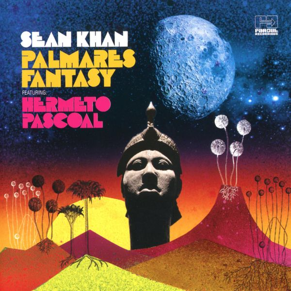CD Sean Khan Palmares Fantasy
