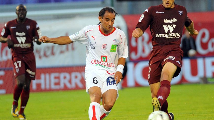 La dernière victoire à Le Blé contre Metz remonte au 17 août 2009. Le troisième match de Bruno Grougi avec le Stade Brestois