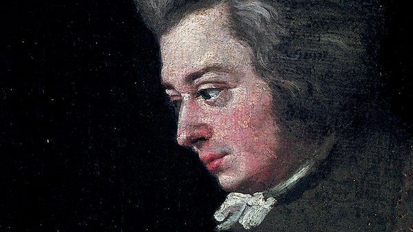 Wolfgang Amadeus Mozart, l'autre visage du génie