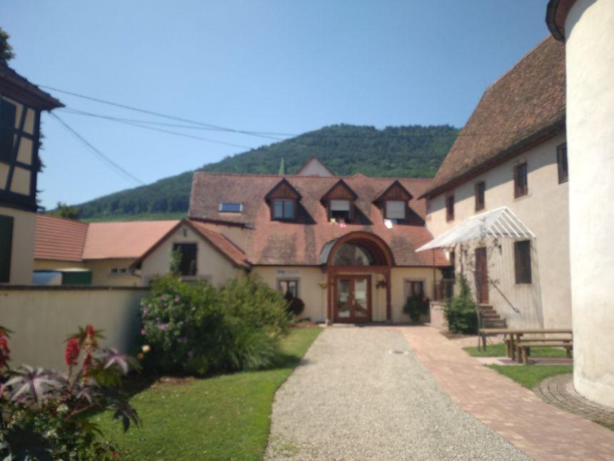 L'office de tourisme de Sélestat-Haut Koenigsbourg