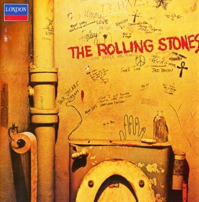 The Rolling Stones : « No Expectations », album Beggars Banquet, 1968