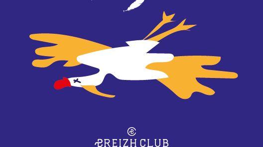 Breizh club ne fait pas le poids face à l'équipementier à la virgule.