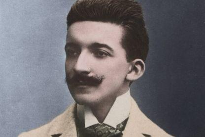 Pierre Louÿs, un coup de foudre intellectuel avec Paul Valéry (1870 - 1925)